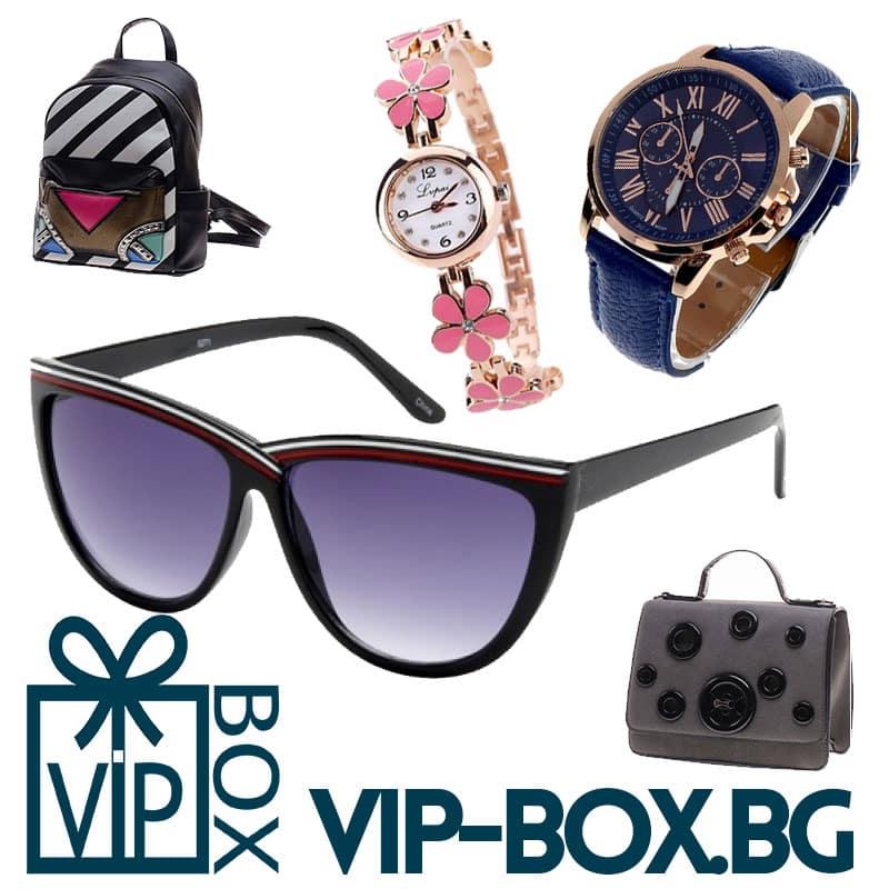 Онлайн магазин за Часовници, Чанти, Слънчеви очила и Ръчно изработени бижута