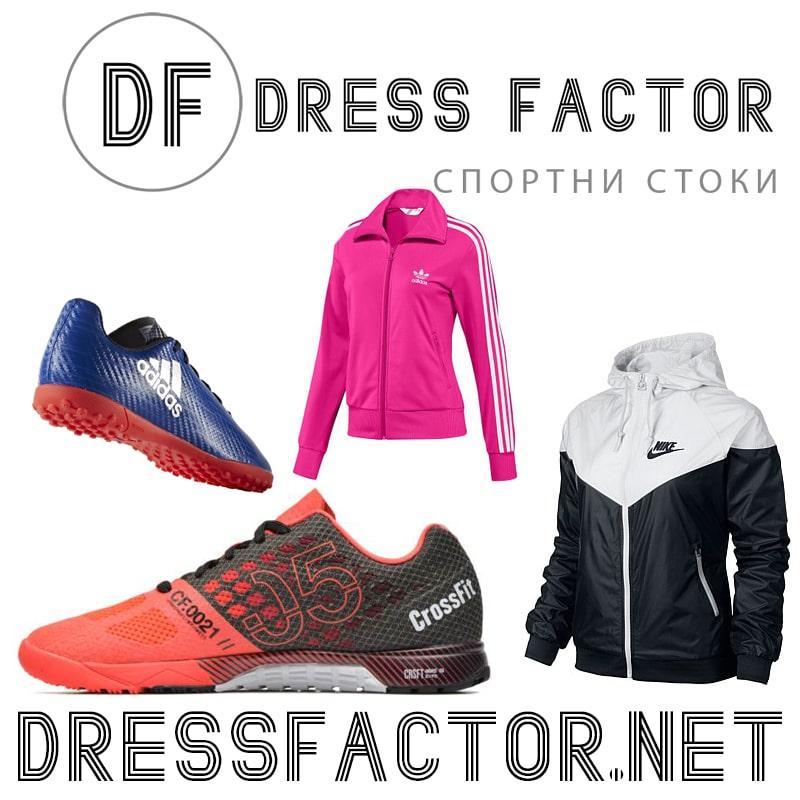 dressfactor.net