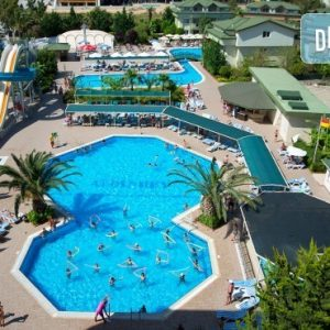 Почивка в Aydinbey Gold Dreams 5*