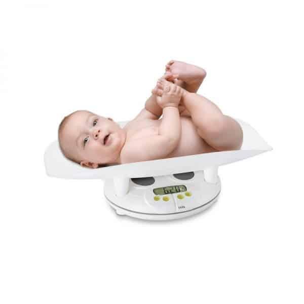 Бебешка и детска везна Laica PS3004
