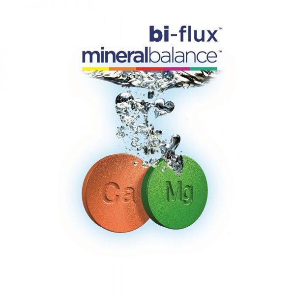 Филтри за минерален баланс Laica Biflux за кана за филтриране на вода в комплект от 3 бр