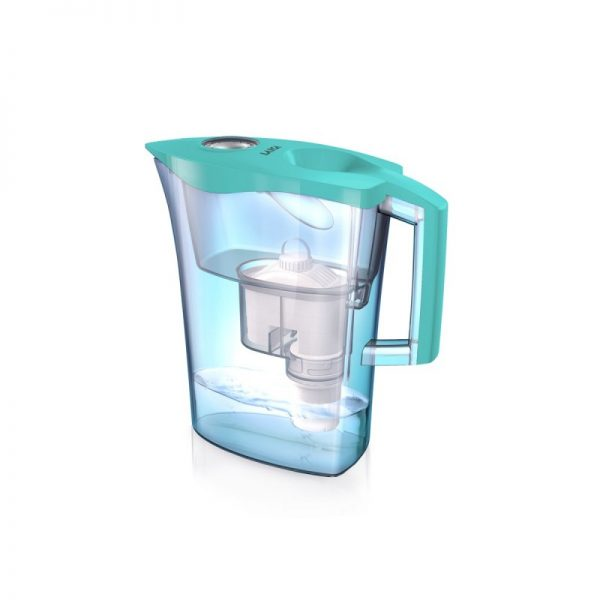 Филтрираща кана за вода Laica MikroPLASTIK-STOP TM