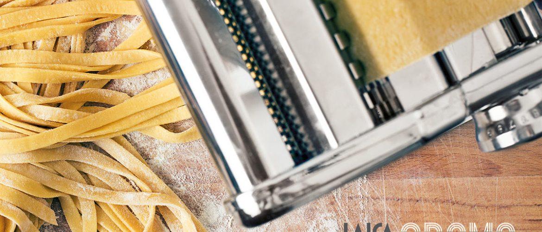 Как да изберем най-подходящата машина за прясна паста?