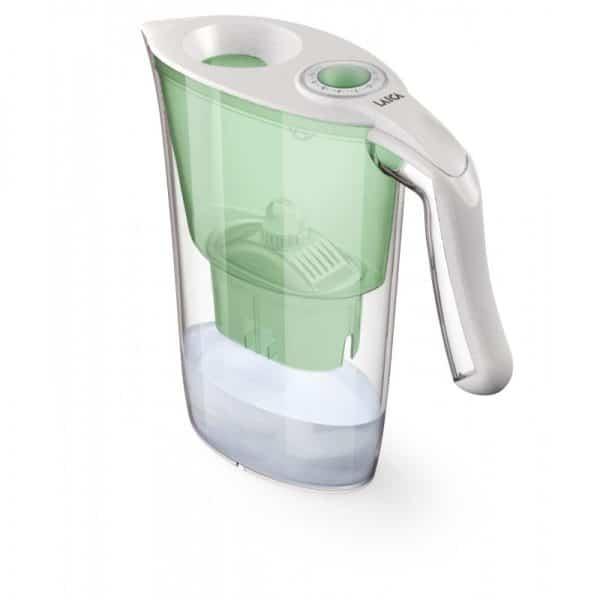 Кана за филтриране на вода Laica CARMEN White-Mint Avio J35EC