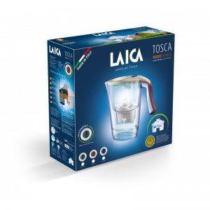 Кана за филтриране на вода Laica Carmen Tosca Night Blue J35HC