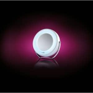 Козметично огледало с лед подсветка Laica PC5002