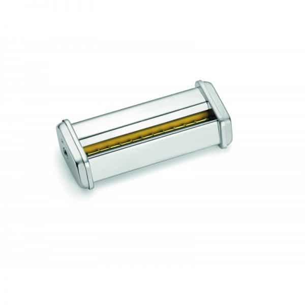 Накрайник за спагети reginette 12 mm APM0050 за машина за прясна паста Laica PM20000