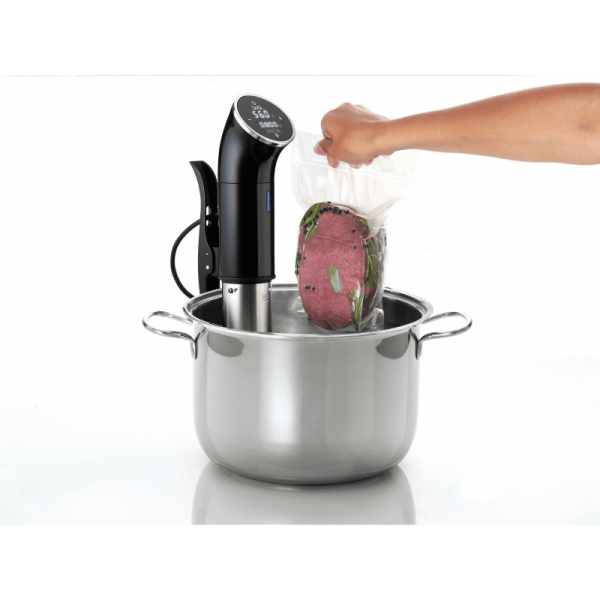 Подвижен уред за су вид готвене Laica SVC107