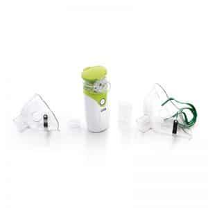 Преносим ултразвуков инхалатор Laica NE1005