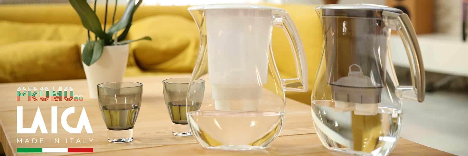 Филтри за питейна вода