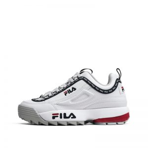 Fila Disruptor Logo Low