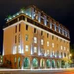 Специален Уикенд в Пловдив в Capital City Center и Pulse Fitness & Spa Plovdiv - настаняване в екскулзивен Вип апаратмент