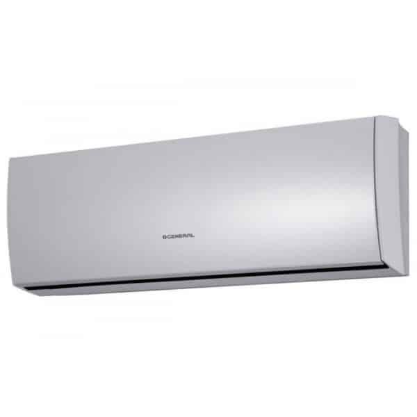 Хиперинверторен климатик Fujitsu General ASHG12LTCA/AOHG12LTC