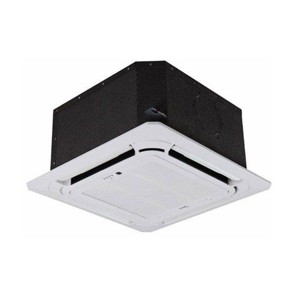 Инверторен касетъчен климатик Midea MCAE-35
