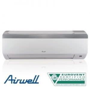 Инверторен климатик Airwell AWSI-HDDE009-N11