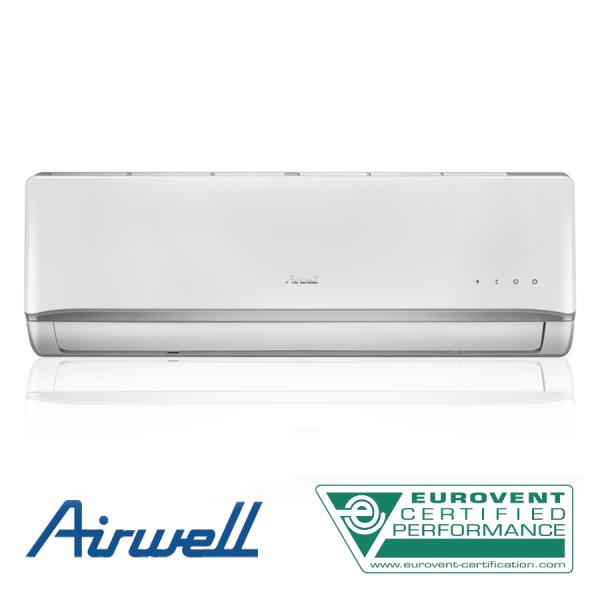 Инверторен климатик Airwell AWSI-HKD012-N11