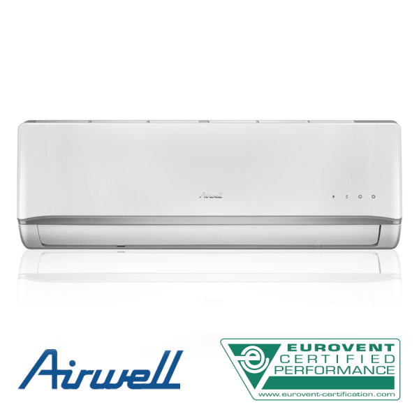 Инверторен климатик Airwell AWSI-HKD018-N11