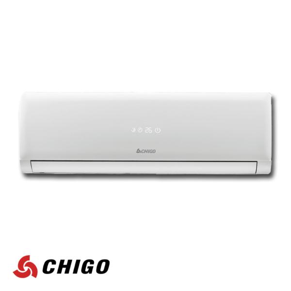 Инверторен климатик Chigo CS-70V3A-W169ASG