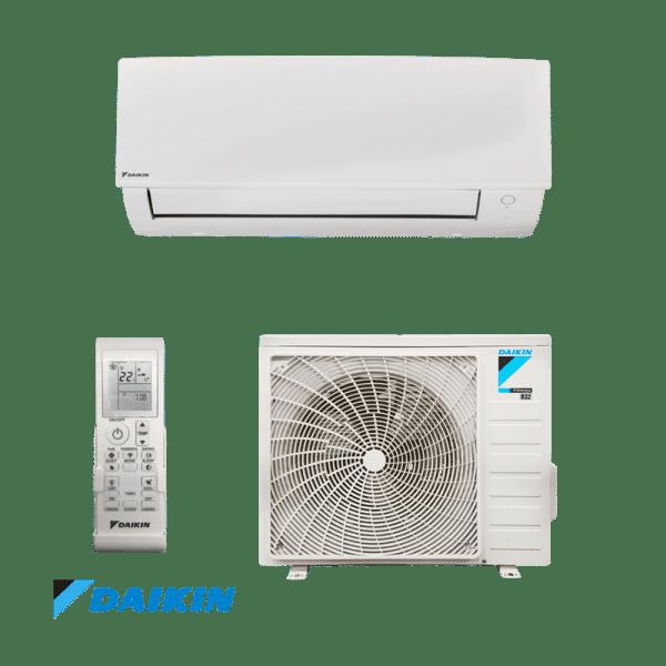 Инверторен климатик Daikin FTXC25B/RXC25B SENSIRA 2019