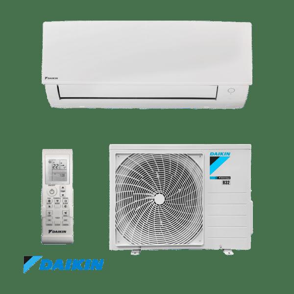 Инверторен климатик Daikin FTXC50B/RXC50B SENSIRA 2019