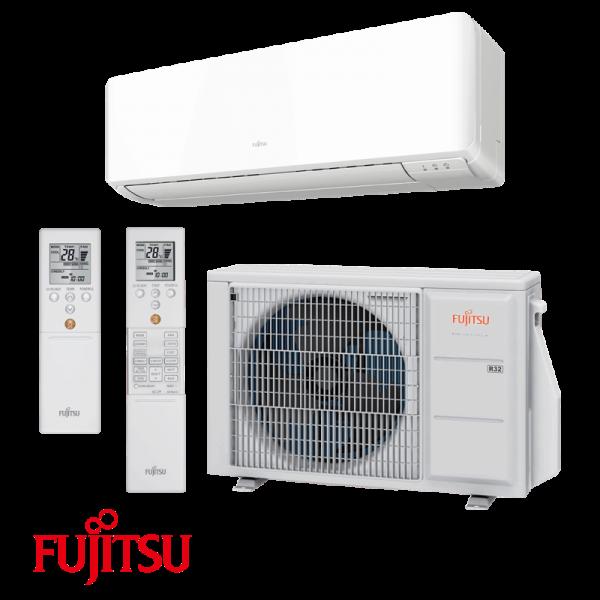 Инверторен климатик Fujitsu ASYG14KMTA/AOYG14KMTA