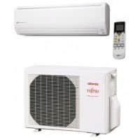 Инверторен климатик Fujitsu ASYG24LFCC/AOYG24LFCC