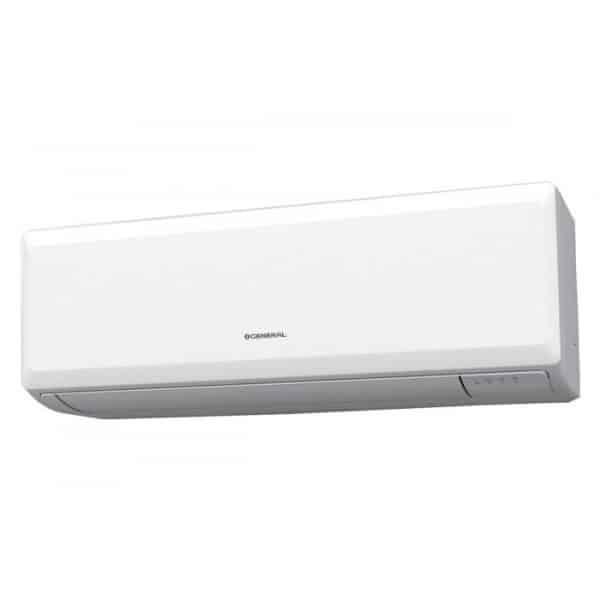 Инверторен климатик Fujitsu General ASHG09KPCA/AOHG09KPCA