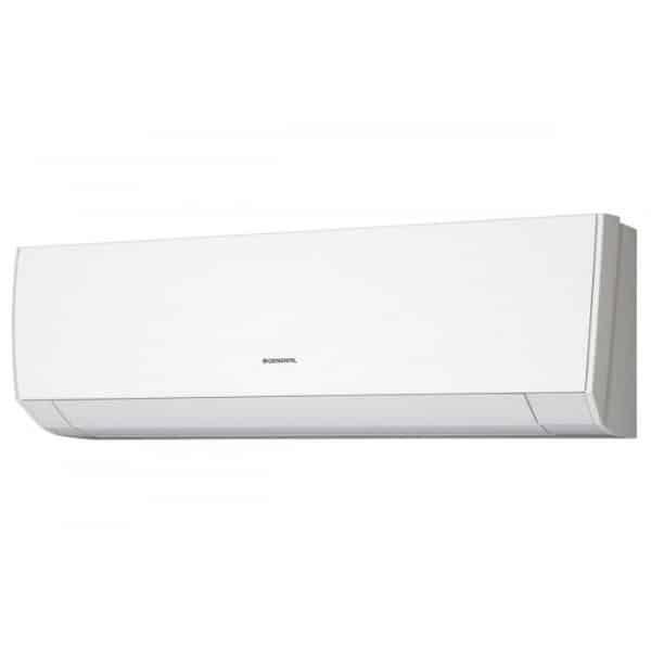 Инверторен климатик Fujitsu General ASHG09LMCB/AOHG09LMCBN Nordic