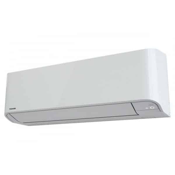 Инверторен климатик Toshiba RAS-10BKVG-E/RAS-10BAVG-E MIRAI R32