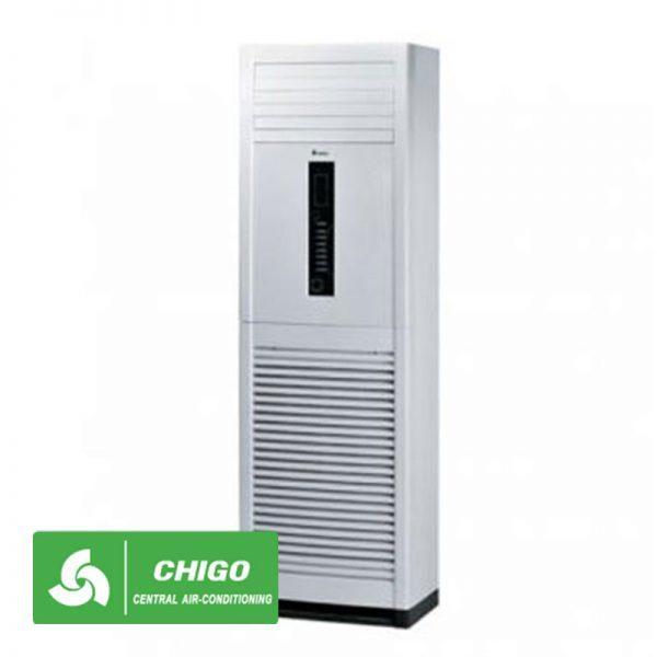 Инверторен колонен климатик CHIGO CHV-DH140WR1