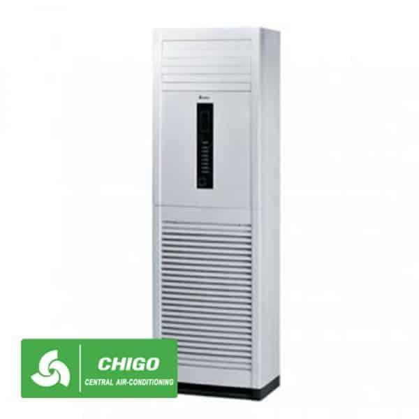 Инверторен колонен климатик CHIGO CMV-V160WZR1B