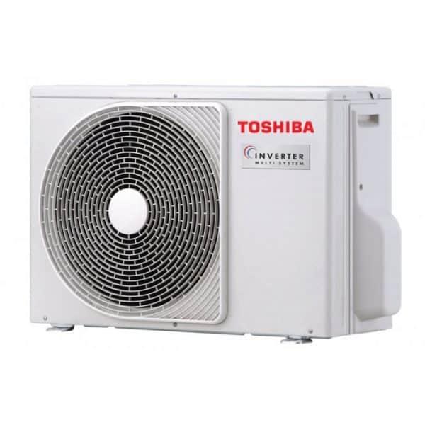 Инверторна мултисистема Toshiba RAS-2M14S3AV-E