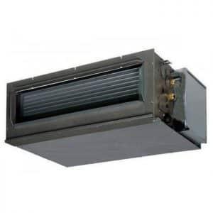 Канален климатик Mitsubishi Heavy FDUM100VF2/FDC90VNP