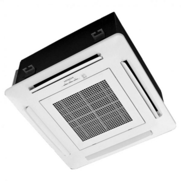 Касетъчен климатик Hitachi RAI-50RPA/RAC-50NPA