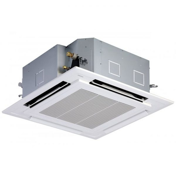 Касетъчен климатик Toshiba RAV-SM804UTP-E/RAV-SP804ATP-E
