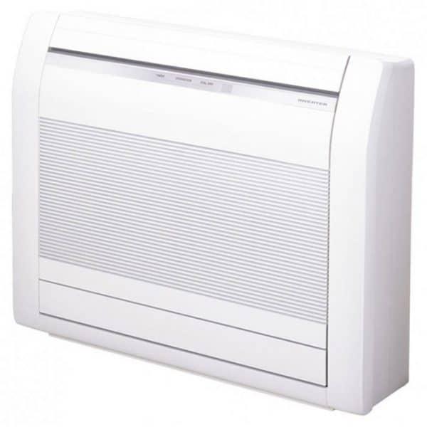 Подов климатик Fujitsu General AGHG12LVCA/AOHG12LVCA