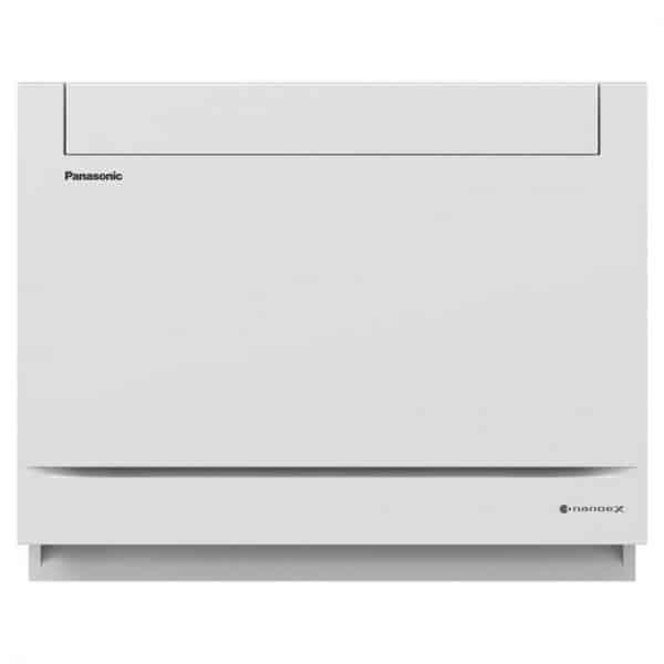 Подов климатик Panasonic CS-Z35UFEAW/CU-Z35UBEA