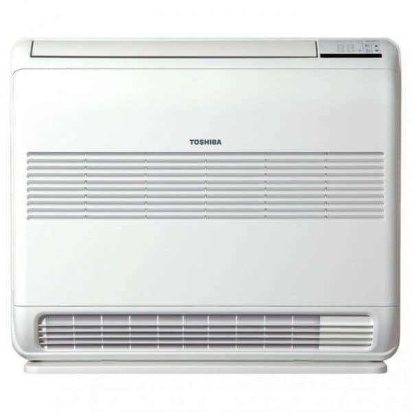 Подов климатик Toshiba RAS-B10U2FVG-E1/RAS-10PAVSG-E