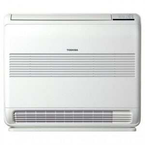 Подов климатик Toshiba RAS-B18UFV-E1/RAS-18PAVSG-E
