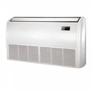 Трифазен инверторен подовo-таванен климатик Midea MUE-36FNXD0/MOU-36FN8-RD0 фреон R32