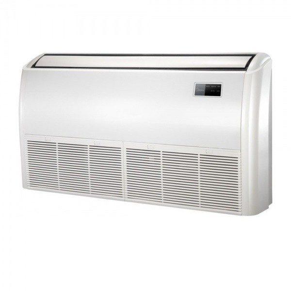 Трифазен инверторен подовo-таванен климатик Midea MUE-48FNXD0/MOU-48FN8-RD0
