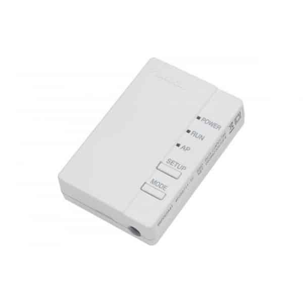 WiFi контролер за климатици Daikin