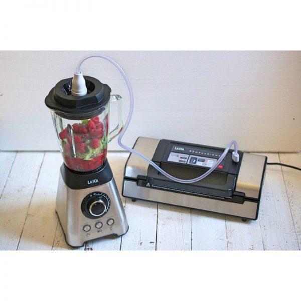 Блендер Laica с вакуумираща опция VB330 XPro и подарък VT3800