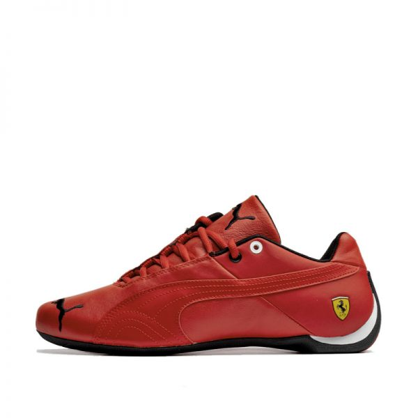 Puma Ferrari Future Cat Leather