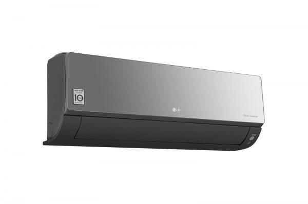 Инверторен климатик LG AC12BQ Artcool Mirror Wi-Fi