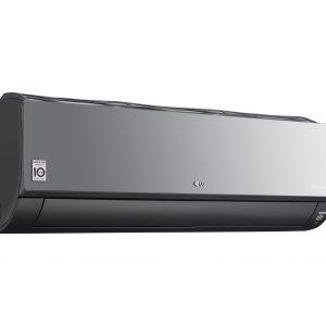 Инверторен климатик LG AC24BQ Artcool Mirror Wi-Fi