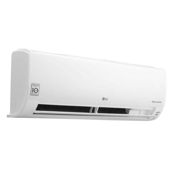Инверторен климатик LG DC09RQ.NSJ/UL2 Deluxe Wi-Fi