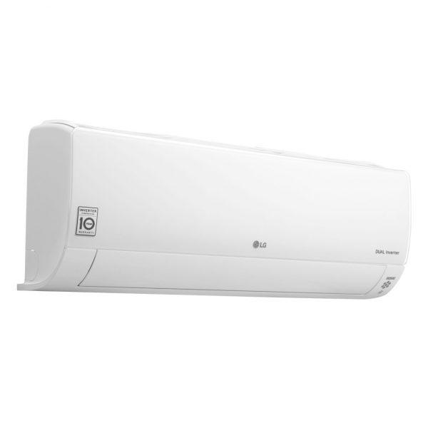 Инверторен климатик LG DC12RQ.NSJ / UL2 Deluxe Wi-Fi