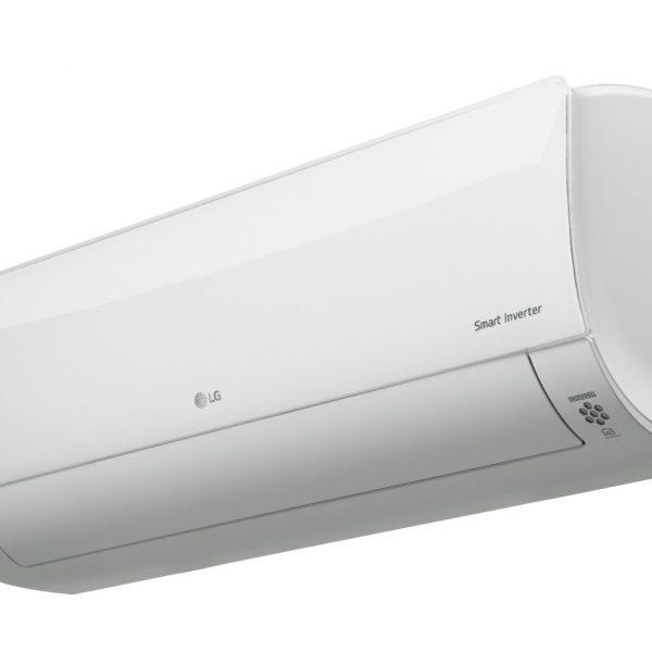 Инверторен климатик LG DC24RQ.NSK / UL Deluxe Wi-Fi