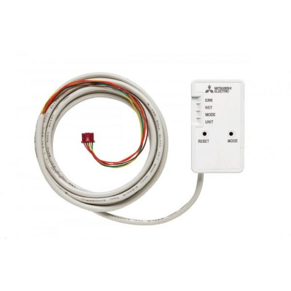 WiFi контролер MAC-567IF за климатици Mitsubishi Electric